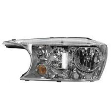 2004 2005 2006 2007 BUICK RAINIER HEADLIGHT HEADLAMP LIGHT LAMP LEFT DRIVER SIDE