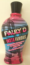 Devoted Creations Pauly D Instafamous Indoor Tanning Lotion Bronzer - 12.25 oz.
