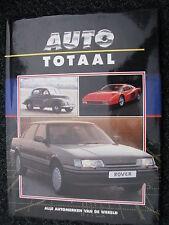 Auto Totaal, Austin-Morris-Rover (DOG-FER) (Nederlands)