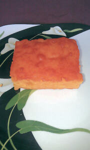 Corn Bread, Fake Food, Wax Prop