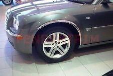 Wheel Arch Moulds to suit Chrysler 300C 2005-2010 Signature Line