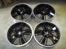 "2010 10 2011 11 2012 12 13 14 Camaro Alloy Wheel Rim 21"" OEM USED FRONT REAR SET"
