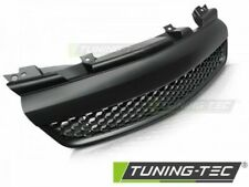 Grille For OPEL ZAFIRA B 05-08 OPC LOOK MATT BLACK..
