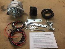 Alternator Conversion Kit Ford 8N 9N 2N                6 Volt to 12 Volt