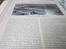 Leipzig archivado feria ciudad RDA 5022 obra Sport foro y Lindenau 1955 foto