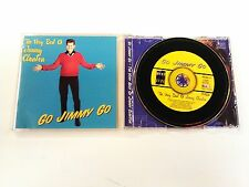 JIMMY CLANTON THE VERY BEST OF CD 1997