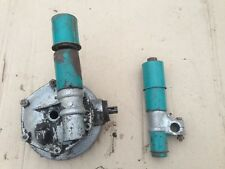 Rear axle / differential motorcycle M72, or Ural m61, or m62. left + right side.