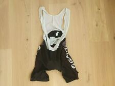 GIANT Cycling Bib Shorts Biking Size L Made in Italy