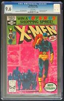 X-Men Issue #138 Funeral Jean Grey, Cyclops Quits, Claremont Byrne CGC 9.6