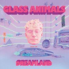 GLASS ANIMALS-DREAMLAND (UK IMPORT) CD NEW