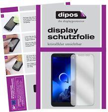 2x Alcatel 1S Pellicola Protettiva Protezione Schermo Claro Display dipos