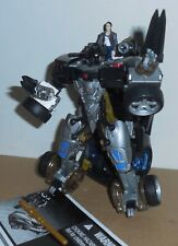 Transformers Human Alliance SHADOW BLADE SIDESWIPE Hunt For The Decepticons