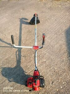 Shindaiwa S350 Strimmer - Commercial Style - 2-Stroke - Fully Working ⭐⭐⭐⭐⭐