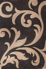 Tapis beige rectangulaire pour la maison, 300 cm x 300 cm