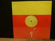 "KIRSTY MacCOLL  My Affair (boss sexy mix)  12"" single   PROMO  Lovely copy !"