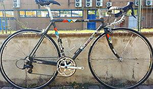 Racing Bicycle Carbon Look Team Replica KG 96 Shimano Dura-Ace 9 Road Bike