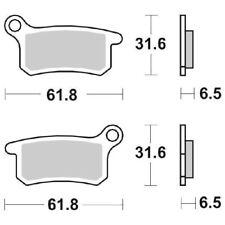 PASTIGLIA FRENO ANT. WRP WG-7144-F6 03/06 BOMBARDIER-CAN AM RALLY 200 50.650384