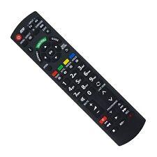 Universal Tv Remote Control / For Viera Panasonic * ( Smart Option Models )