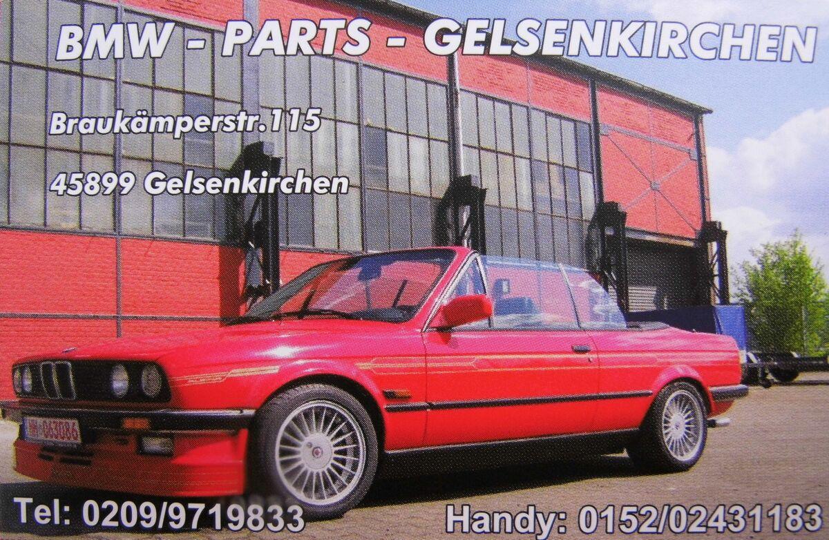 bmw-parts-gelsenkirchen