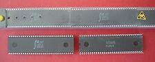 2 X IDT ICs - IC 7217 L35P BAUSTEIN ( ELEKTRONIK - BAUTEILE ICs ) 64 PIN / NEU