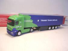 Herpa 152754 MB A-LH 02 SZ Trans Team Berlin, Neuware. (50)