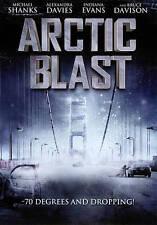 Arctic Blast (DVD, 2011)