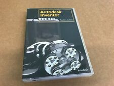 AUTODESK INVENTOR SUITE 2009 WITH SERIAL #