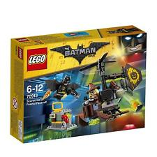 LEGO DC Comics 70913: Scarecrow Fearful Face-Off - Brand New