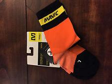 Calze Mavic Ksyrium Carbon Sock S M L