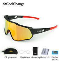 Outdoor Polarized Cycling Sunglasses Glasses Sport Driving Eyewear Goggles UV400