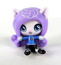New Monster High Minis Season 2 Sporty Monsters Catrine De Mew Figure