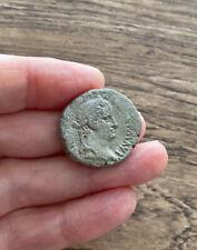 More details for roman. vitellius (69 a.d). tetradrachm of alexandria, egypt. rare.