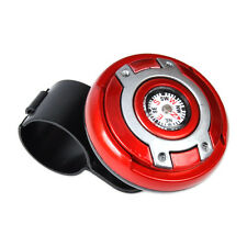 Hand Control Steering Wheel Power Car/Auto Grip Spinner Knob Handle Ball Compass