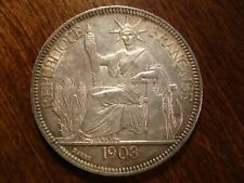 1903-A French Indo China Piastre
