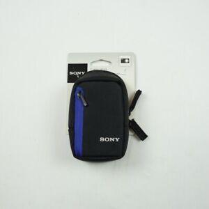SONY LCS-CS2 Digital Camera Case - Black