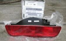 Nissan Qashqai J10 2007-13 Rear Central Fog Warning Lamp Light 26580-JD00B New