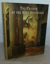 The Church of the Holy Sepulchre by Martin Biddle (Hardcover, 2000)