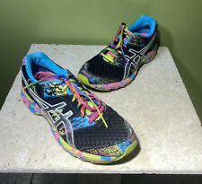 Asics Gel Noosa Tri 8 Running Sneaker Athletic Running Shoes Women's Size 9.5