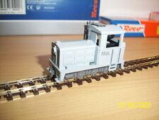 """Roco H0e Feldbahn - Diesellokomotive """"Paul"""""""