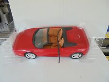 Barbie Ferrari F355 GTS Vintage Year Make 2000 UNPLAYED IN BOX RARE!!!!