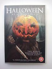 Halloween At Aunt Ethells Dvd Horror