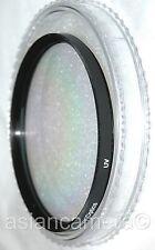 72mm UV Safety Filter For Nikon D40 D60 18-200mm Lens 72 mm 72-UVZ Camcorder