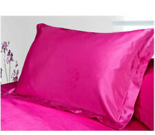 100% Pure Mulberry Silk Pillow Cases Cushion Covers  Bedroom pillowcases