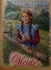 """1 Sammelbild zum Sammelalbum """"Heidi - Nach dem gleichnamigen Film"""" Edeka"""
