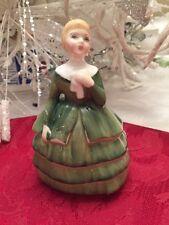 """Royal Doulton Belle Figurine, Belle Vintage, 4 3/4"""",great"""
