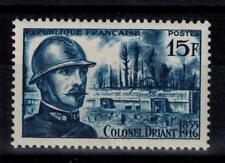 (a11)  timbre de France n° 1052 neuf** année 1956