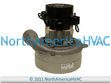 Dayton 2 Stage 24v Vacuum Blower Motor 4M933