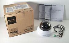 Sony Super HAD II CCD Mini Dome Day Night Color Video Camera SSC-FM560