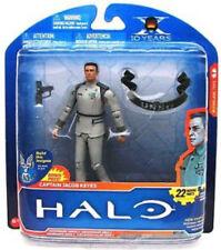 Halo Anniversary Series 2 Jacob Keyes Action Figure - New