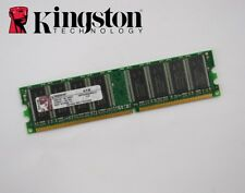 512MB KINGSTON DDR1 DIMM Mémoire vive RAM PC2700 KVR333X64C25/512